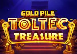 Toltec Treasure Slots