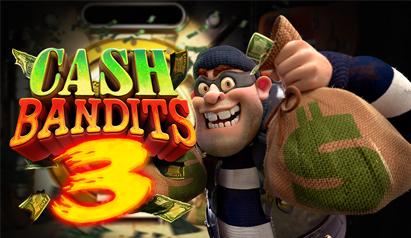 Cash Bandit 3 Loot