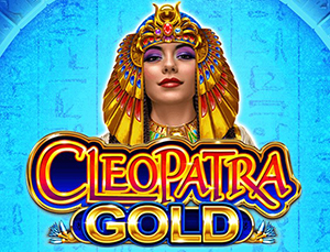 Cleopatra's Gold Deluxe Slots