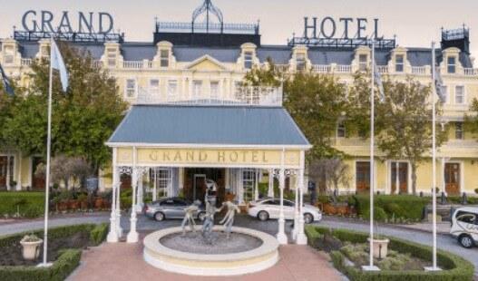 Grand West Casino Cape Town