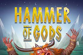 Hammer Of God Slots