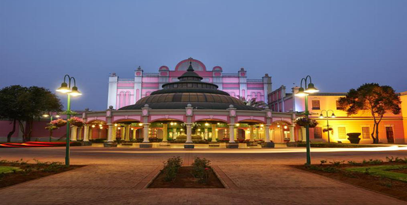 Carousel Casino For Sale