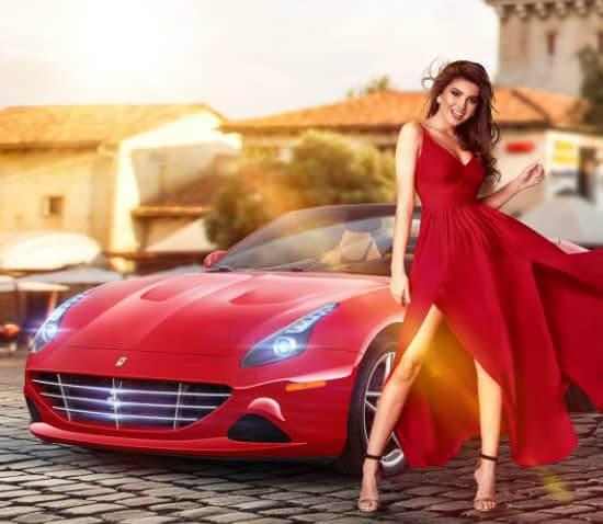 MonteCasino Postpones Ferrari Competition