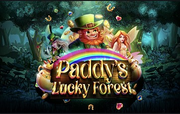 Paddy's Lucky Forest slot