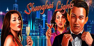 Shanghai Lights Slots