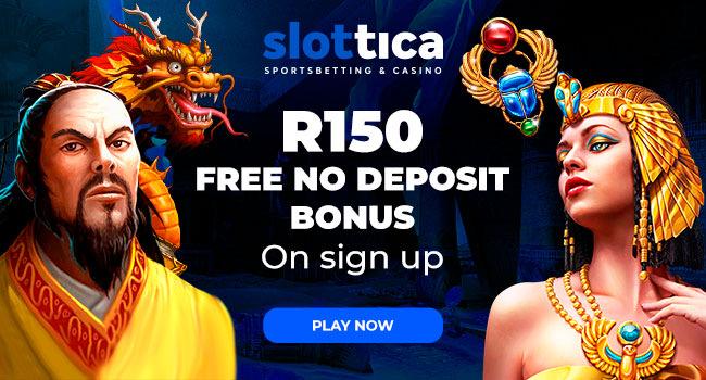 Slottyway Casino South Africa