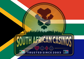 Southafricancasinos.co.za Recommended