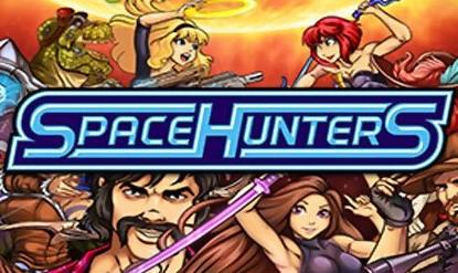 Space Hunter Slots