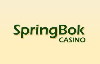 Springbok Casino Promo