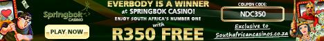 Springbok Casino South Africa