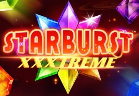 Starburst XXXtreme Slots
