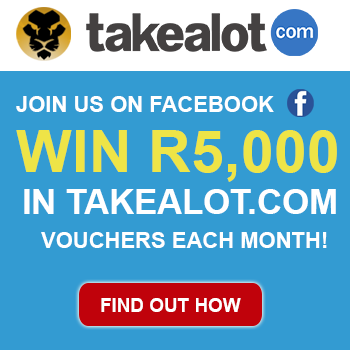 Europa Casino - Takealot Voucher
