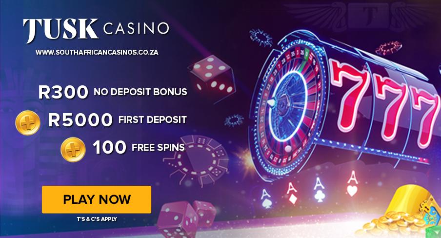 Tusk Casino South Africa