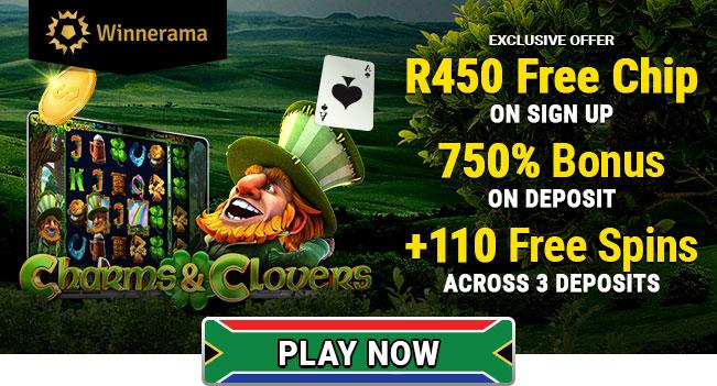 Winnerama Casino South Africa
