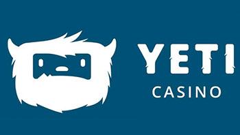 Yeti Casino - Mega Fortune Major Jackpot Drops